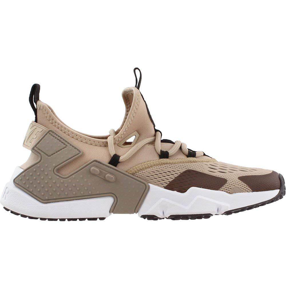 Nike Mens Air Huarache Drift Breathe Athletic Sneakers