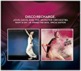 Disco Recharge: Night And Day/Up Jumped The Devil - Special Edition - John Davis And The Monster Orchestra