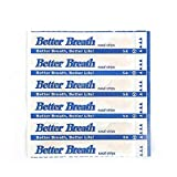 Nasal Strips(Large Size) Better Breath Anti Snoring Snore Reducing(30 Pcs, 66mm*19mm)