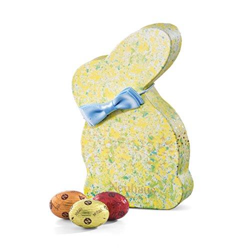 neuhaus-chocolate-easter-bunny-yellow