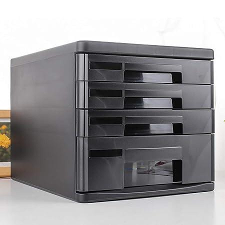 Cassettiere Per Ufficio Plastica.Wanli666 Cassetti Portaoggetti In Plastica Cassettiera Per