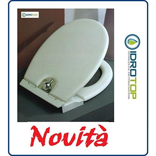 para Inodoro y bidé Asiento con función bidé In-Line Producto Color Inodoro bidé 320t GRY Sistema Innovador para Chi no ha a disposizione el bidé en el ...