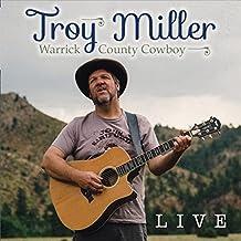 Warrick County Cowboy (Live)