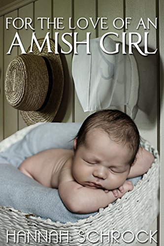 For the Love of an Amish Girl