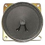 Workman SA400 4-inch Square Internal Replacement CB Radio Speaker