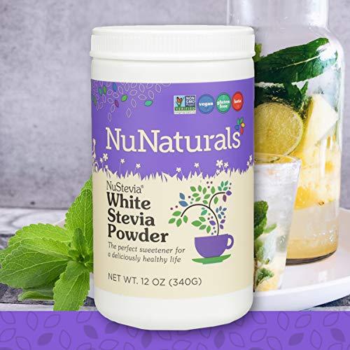 all natural stevia - 7