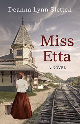 Miss Etta by Deanna Lynn Sletten ebook deal