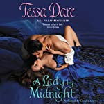 A Lady by Midnight: Spindle Cove, Book 3 | Tessa Dare