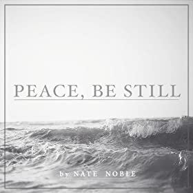 Peace be still download