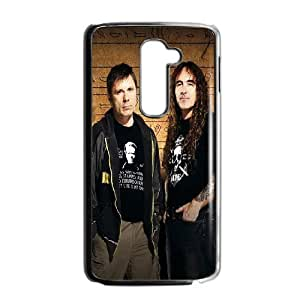 Generic Case Iron Maiden Band For LG G2 G7Y6677420