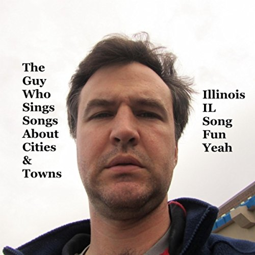 Celebrate Arlington Heights By Listening to This Song About It (City Of Arlington Heights Il)