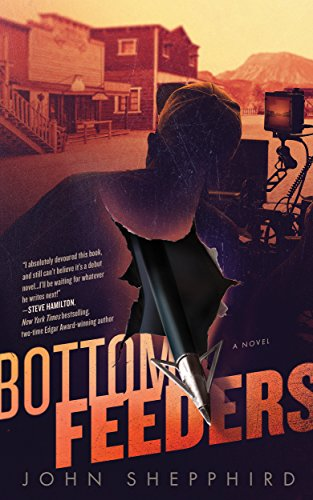 Bottom Feeders: A Novel