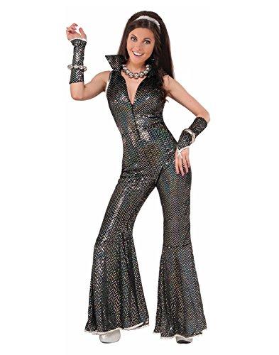 Disco Mama Costumes (Disco Jumpsuit)