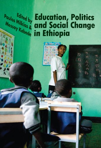 Download Education, Politics and Social Change in Ethiopia PDF