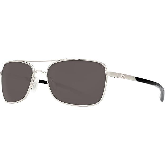 006174c29d6 Amazon.com  Costa Del Mar Palapa Sunglasses