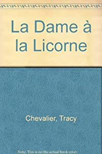 "Afficher ""Dame à la licorne (La)"""