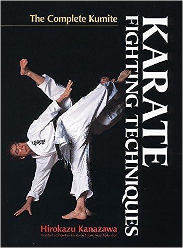 Techniques pdf karate