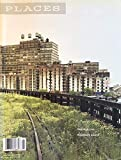 img - for PLACES Vol. 14 No. 2, Fall 2001 - The High Line cover: A Forum of Environmental Design book / textbook / text book