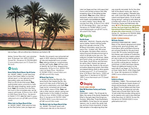 51YaMncGb0L - Fodor's Las Vegas (Full-color Travel Guide)