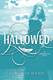 Hallowed: An Unearthly Novel