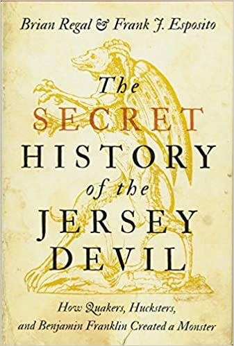 The Secret History of the Jersey Devil: How Quakers