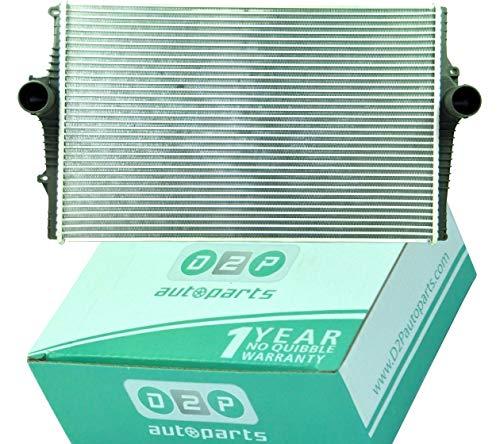 D2P 31274554, 8649471, 9161207, 8671694 INTERCOOLER Radiator, Ladeluftkühler, refroidisseu: