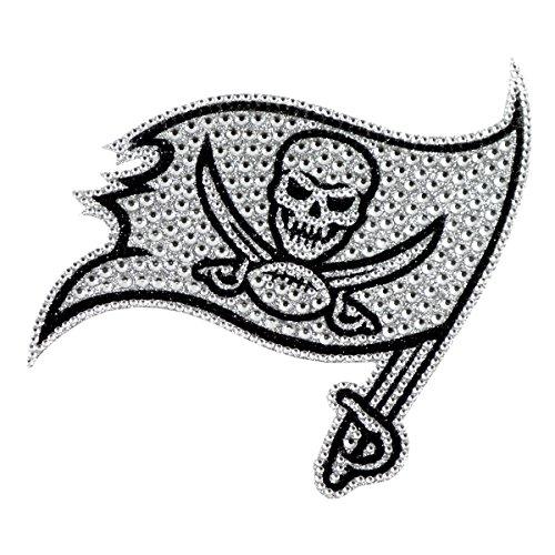 (ProMark NFL Tampa Bay Buccaneers Bling Emblem)