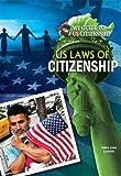 United States Laws of Citizenship, Amie Jane Leavitt, 1612284485
