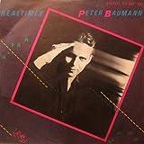 Peter Baumann - Realtimes - Virgin - 103 597, Virgin - 103 597 - 100