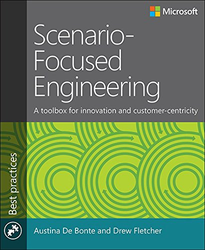 Download Scenario-Focused Engineering: A toolbox for innovation and customer-centricity (Developer Best Practices) Pdf