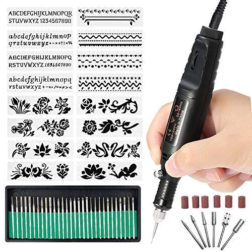 AxPower Electric Micro Engraver