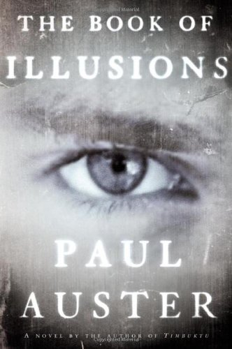 The Book of Illusions: A Novel ebook