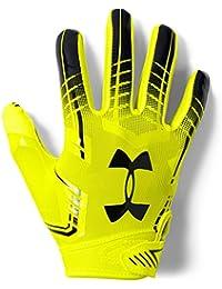 Boys' F6 Youth Football Gloves