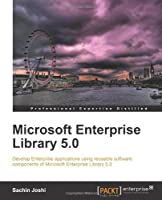 Microsoft Enterprise Library 5.0 Front Cover