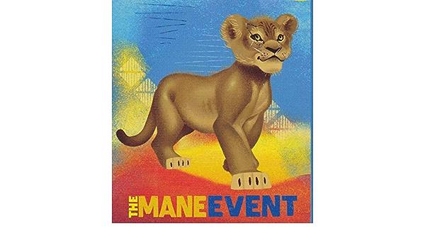 New Simba The Lion King Plush Fleece Gift Throw Blanket Disney Movie Mane Event