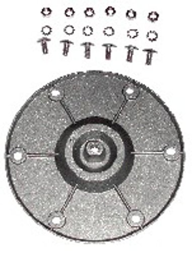 Eje tambor Lavadora ROMMER 6 agujeros: Amazon.es: Hogar