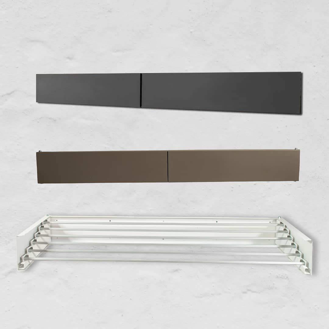 1500mm Aluminium U-Profil 15x80x15mm Kantenprofil aus 2mm Aluminium silber natur eloxiert Abdeckleiste