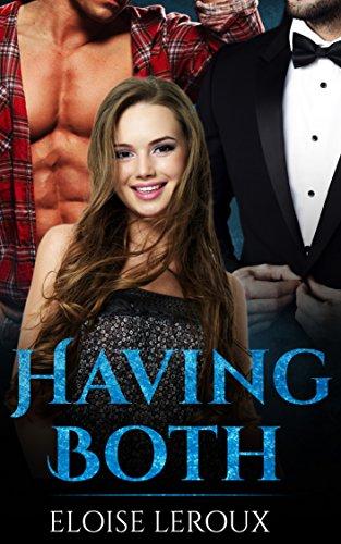 Menage Erotica Having Both An Erotic Mfm Bad Boy Vs Billionaire Romance By
