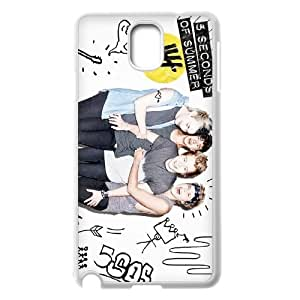Wholesale Cheap Phone Case For Samsung Galaxy NOTE3 Case Cover -5SOS Music Band - 5 Second Of Summer-LingYan Store Case 14