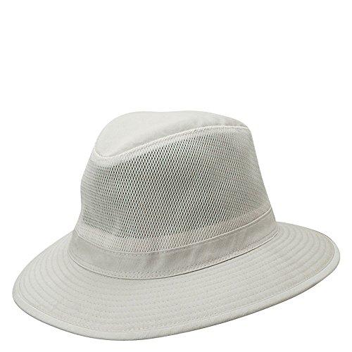 DPC Outdoor Design Men's Safari Shortbrim Trim Hat,Beige,XL ()