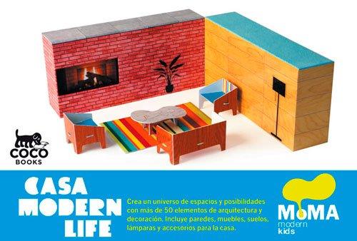 Descargar Libro Casa Modern Life Moma Museum