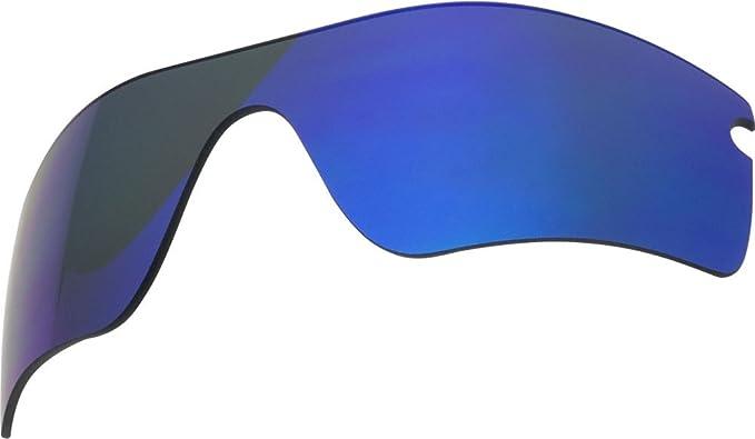 Verres de rechange pour lunettes de soleil Oakley Radar Path, Bleu Miroir   Amazon.fr  Sports et Loisirs 610474280cd1