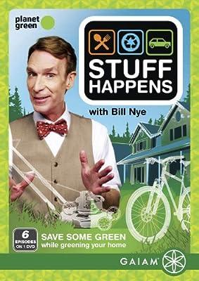 Stuff Happens with Bill Nye