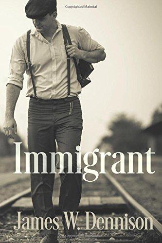 Immigrant pdf epub