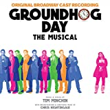 Kyпить Groundhog Day The Musical (Original Broadway Cast Recording) на Amazon.com