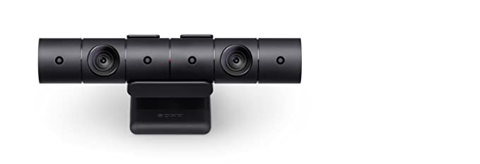 PlayStation 4 Camera [Importación inglesa]: Amazon.es: Videojuegos
