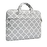 """ivencase 13-13.3 Inch Laptop Briefcase Handbag Sleeve Dual Layer Protection Universal Carrying Case Cover with Pocket & Handle for Notebook / Ultrabook / Macbook Air / Macbook Pro / Pro Retina 13.3"""""""