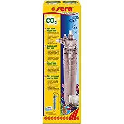 Sera Flore Active CO2 Reactor 1000 - Large Over 160 Gal