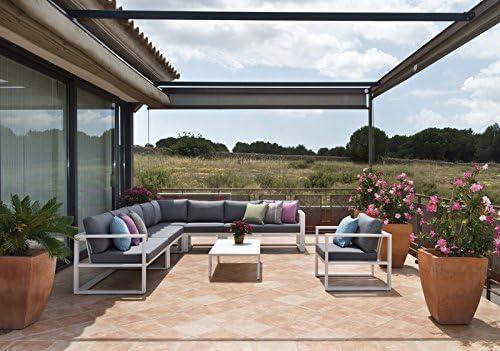 Garden Art Sofa 2 PLAZAS: Amazon.es: Hogar