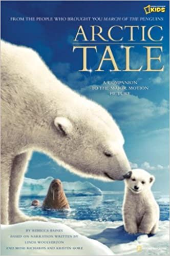 Read online Arctic Tale PDF, azw (Kindle), ePub